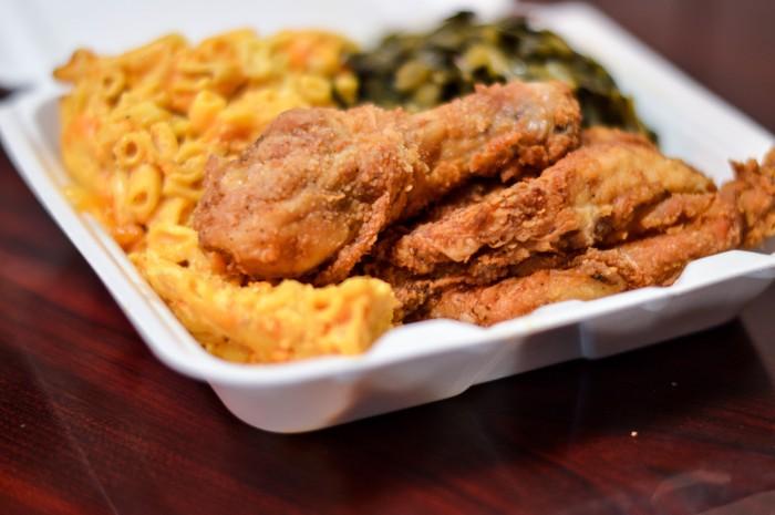 Good Soul Food Restaurants In Nyc