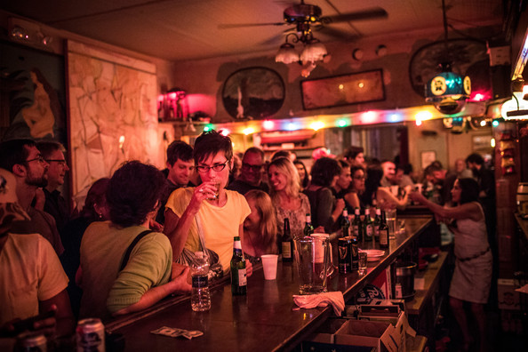 Best hookup bars in brooklyn