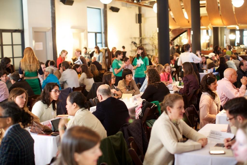 Food + Enterprise Summit Set To Bring Investors & Entrepreneurs Together In Bushwick