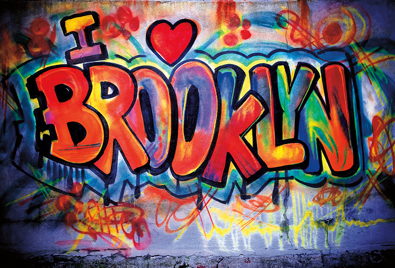 How Brooklyn Are You?