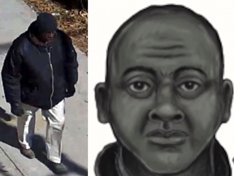 Brooklynites Be Aware Of This Suspect Who Preys On Elderly Women