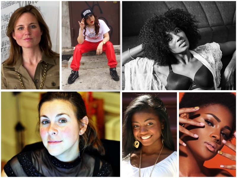 #WHM: 6 Millennial Women Adding Excellence To Brooklyn