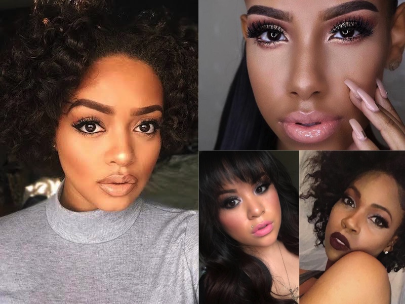 Brooklyn Beauty Artists Share Their Secretes To A Flawless Face