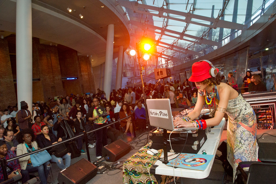 15 Events To Keep From Being Bored This Weekend In Brooklyn