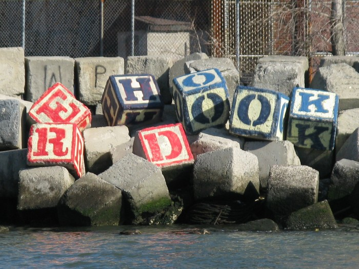 How well do you know Red Hook?