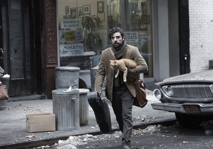 'Star Wars' Star Oscar Isaac To Headline 'Hamlet' In Brooklyn