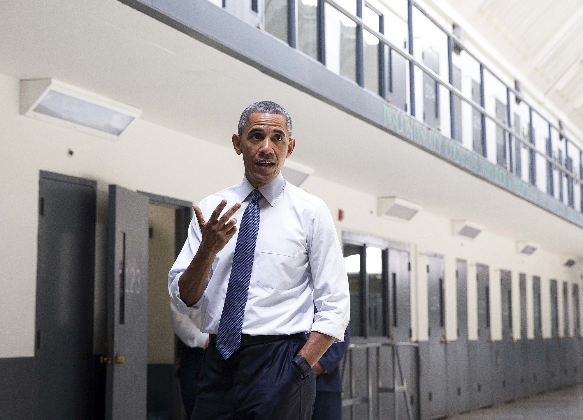 President Obama Commutes Two Brooklyn Men's Jail Sentences