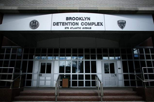 Brooklyn Advocate Fights For Safer Facilities For Inmates Awaiting Trail