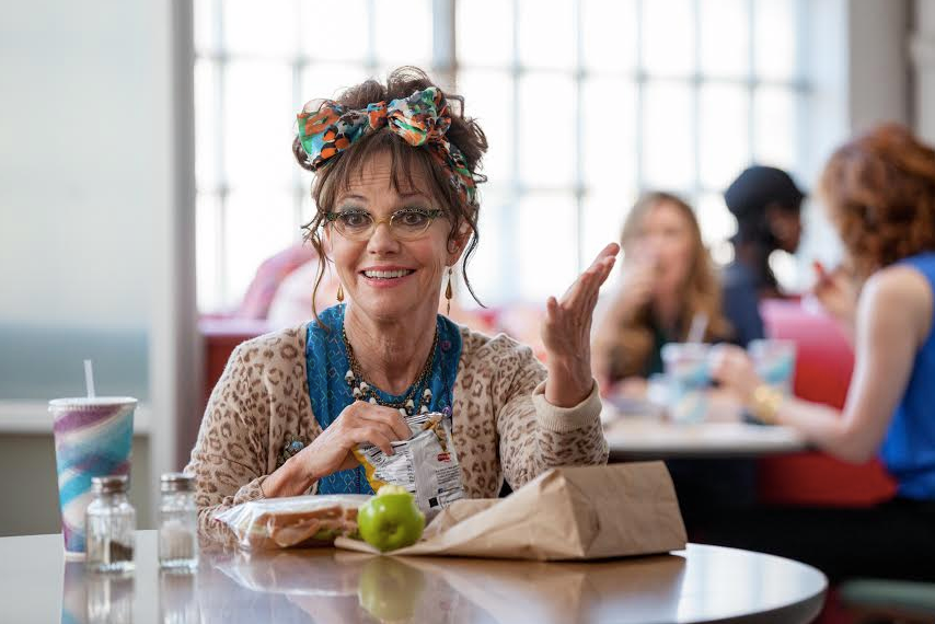New Movie 'Hello, My Name Is Doris' Parodies The Brooklyn Hipster