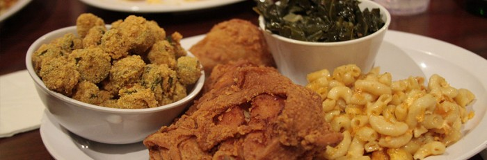 13 Brooklyn Soul Food Restaurants You Must Get To This Spring