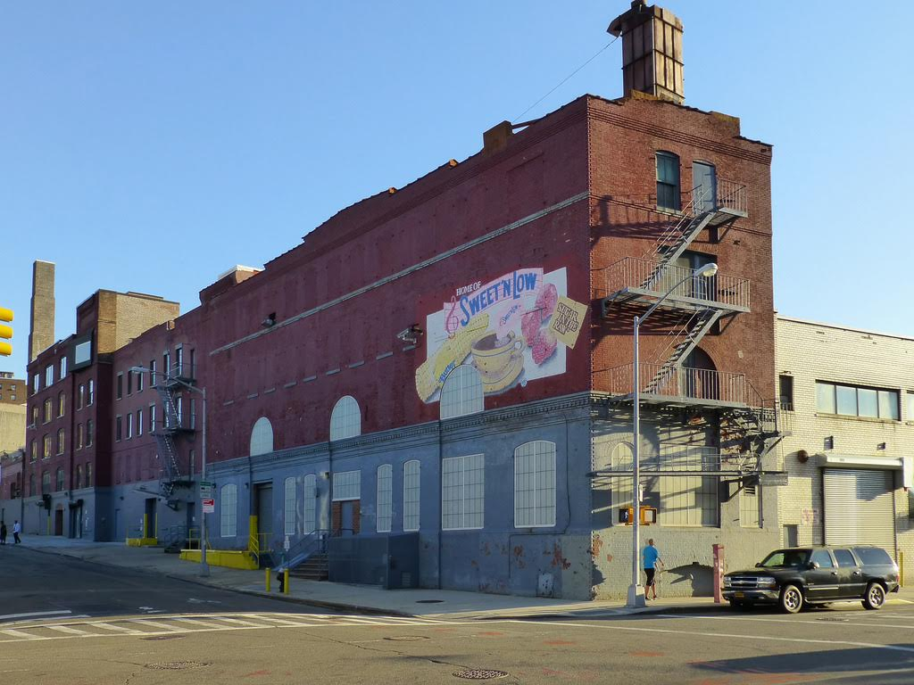 Sweet N' Low Prepares To End Their Brooklyn Production