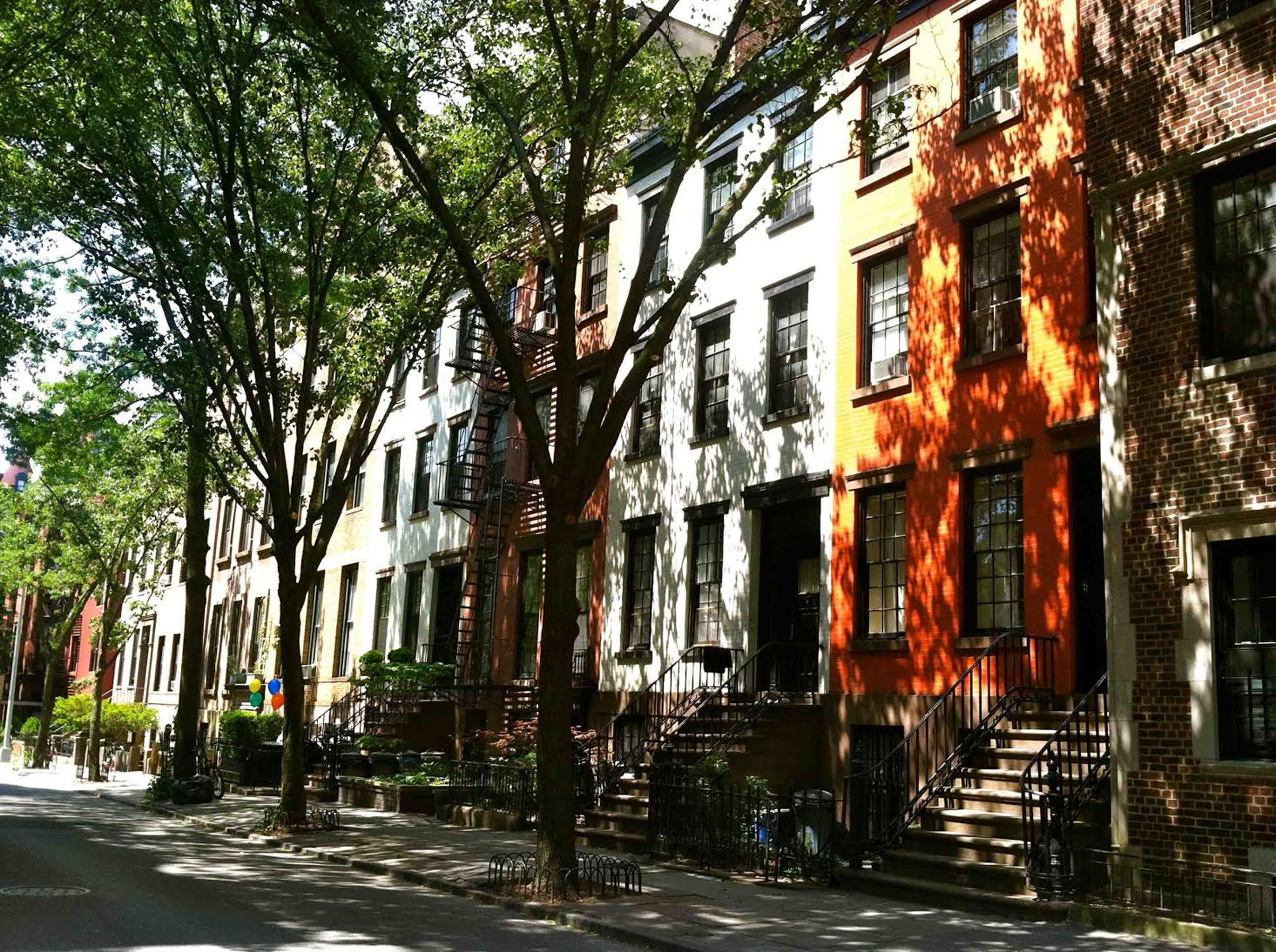 11 Reasons The Brooklyn Heights House Tour Should've Never Ended