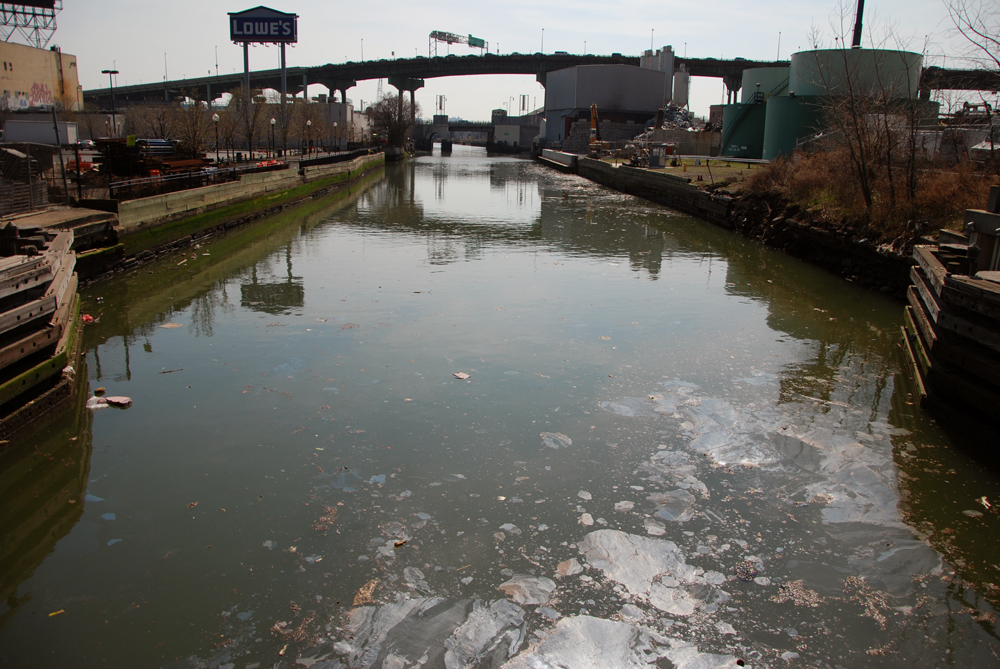 The Gowanus Canal Will Sadly Stay Polluted For The Next Several Years