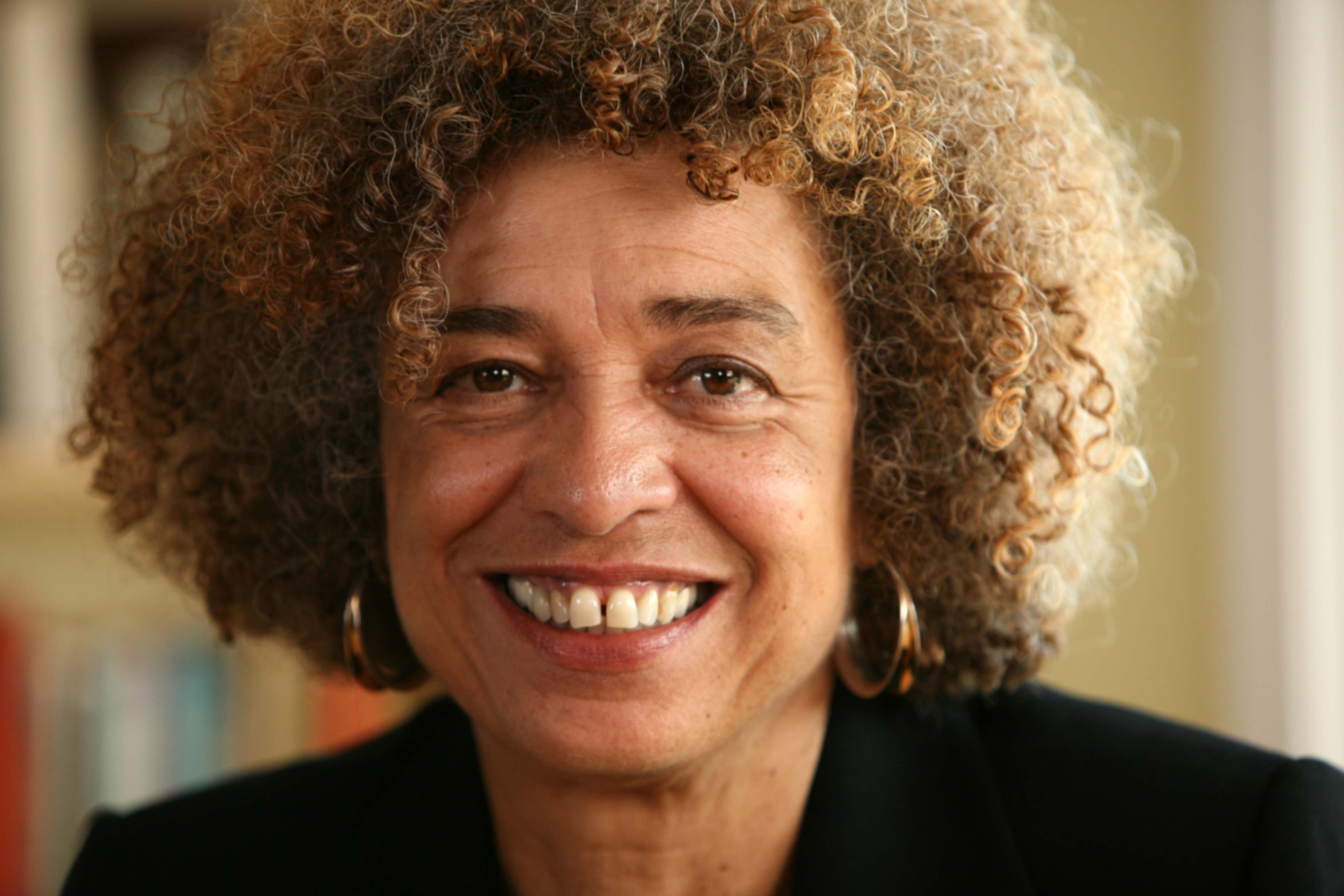 Activist Angela Davis To Be Honored By The Brooklyn Museum