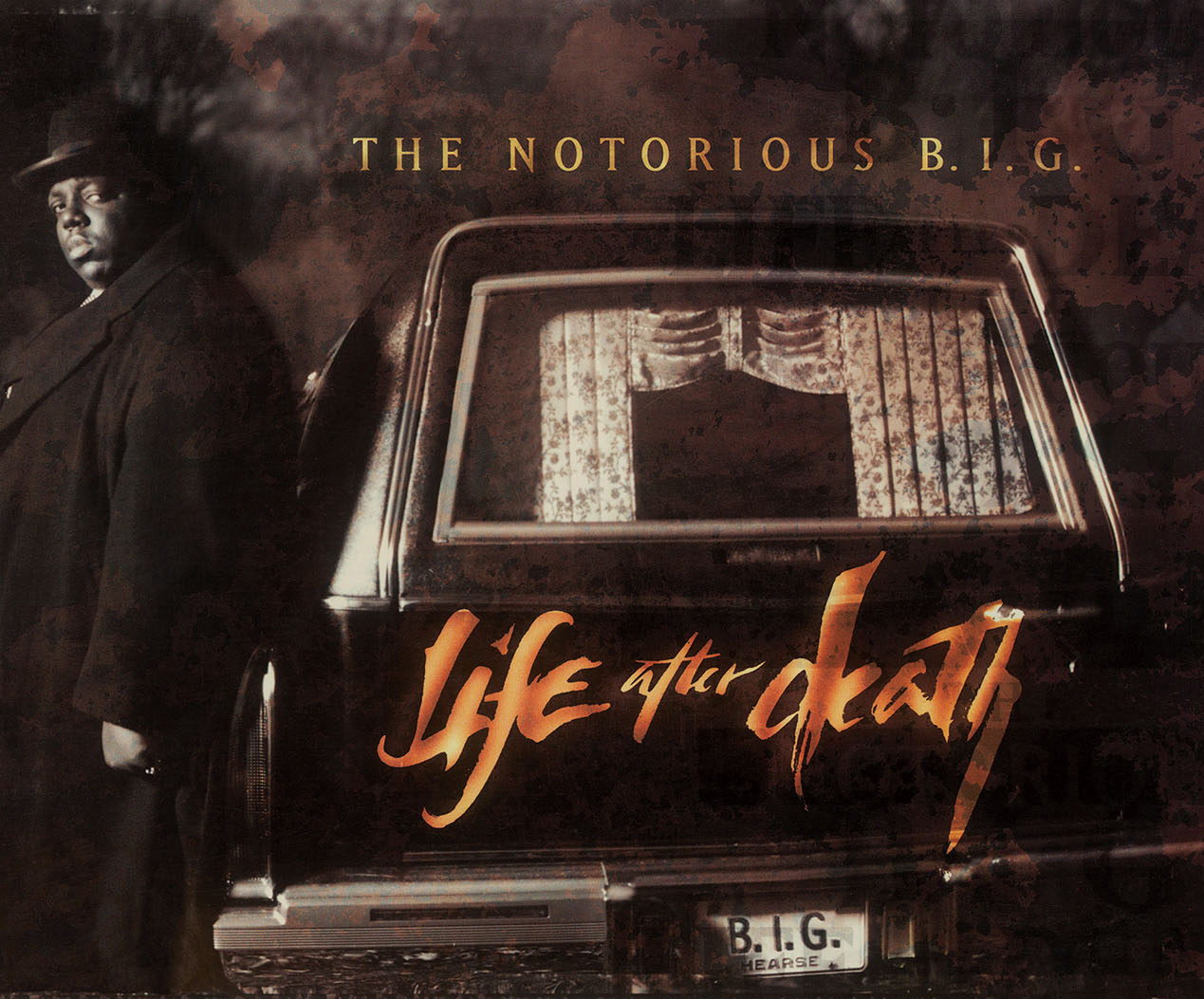 A FREE Play Based On Biggie's Album 'Life After Death' Is Headed To The Schomburg
