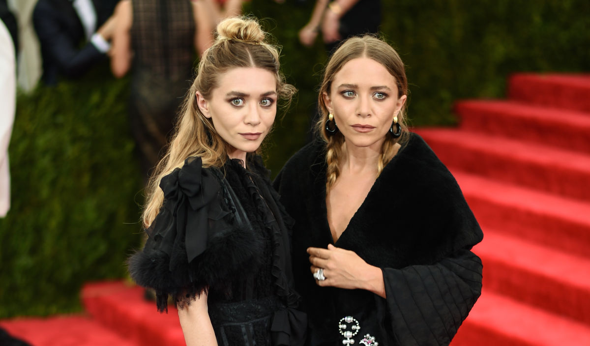 Mary Kate & Ashley Olsen Pop-Up Exhibit Officially Opens In Williamsburg