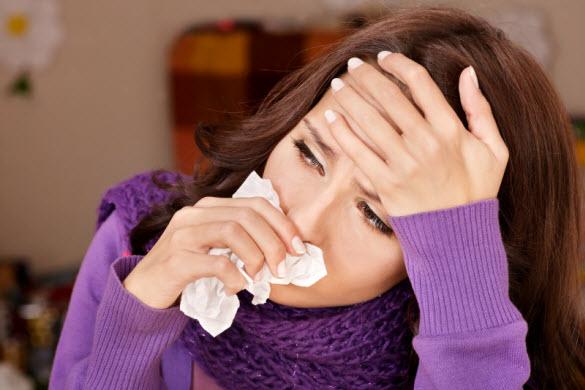 Brooklyn Health Check: 7 Ways To Keep Those Annoying Allergies Under Control