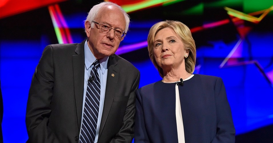 The Democratic Presidential Debate Is Going To Happen In Brooklyn!