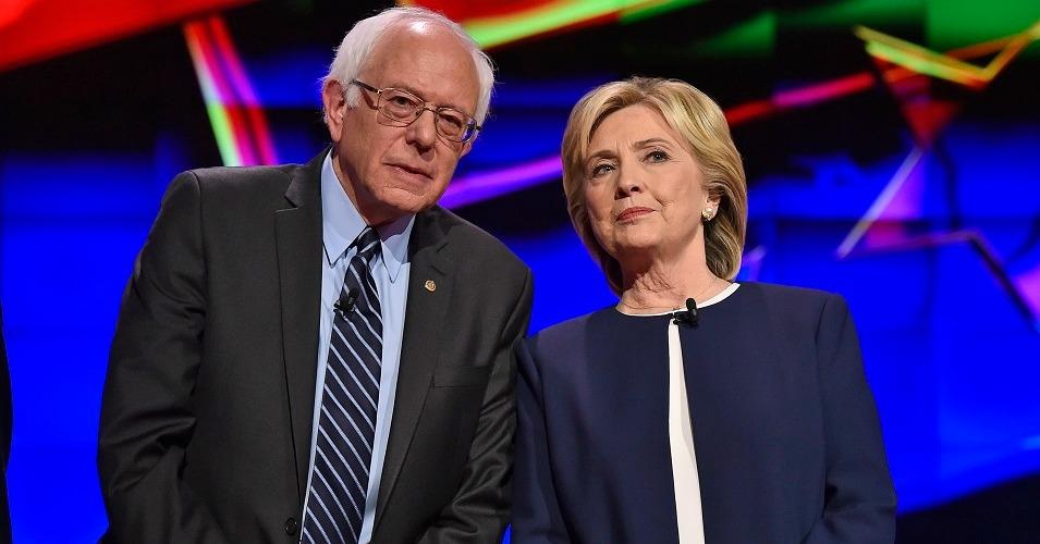 The Democratic Presidential Debate Is Going To Happen In Brooklyn!