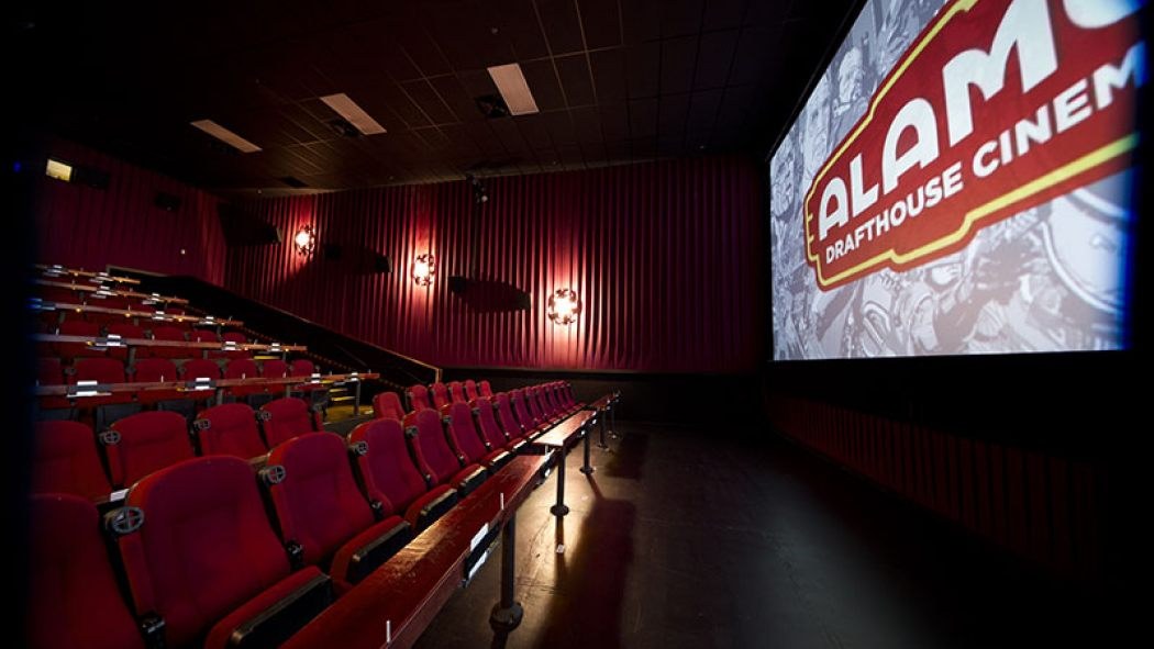 Texas-based Dine-In Theater, Alamo Drafthouse, To Open This Summer In Downtown Brooklyn