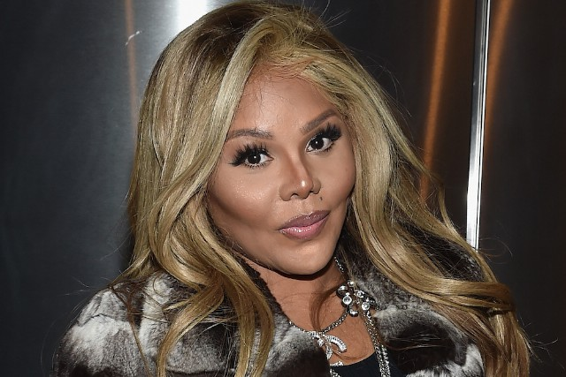 Lil Kim Talks Bad Boy Reunion And Helping New Brooklyn Artist With Rolling Stone