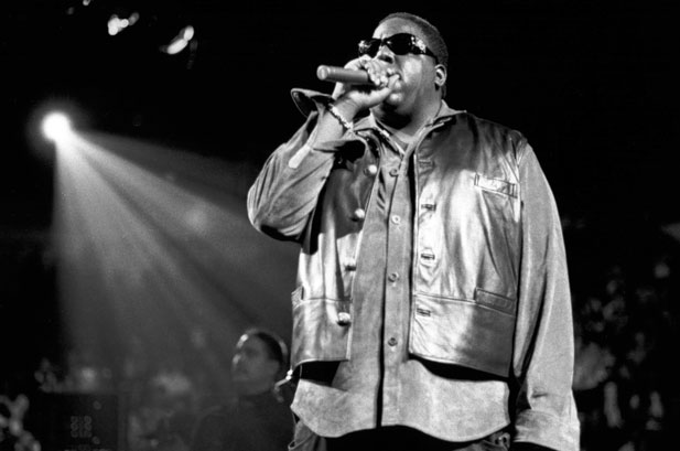 Notorious B.I.G Hologram Is A Sealed Deal & Will Be Going On Tour