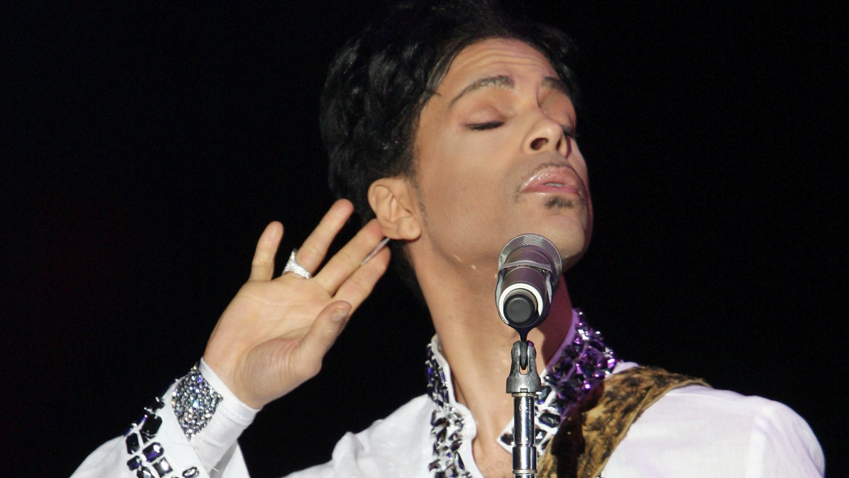 Mega Prince Tribute To Take Place At Fort Greene Park On Friday