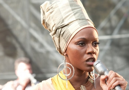 Opinion: Brooklyn, I Watched Zoe Saldana In 'Nina' So You Don't Have To