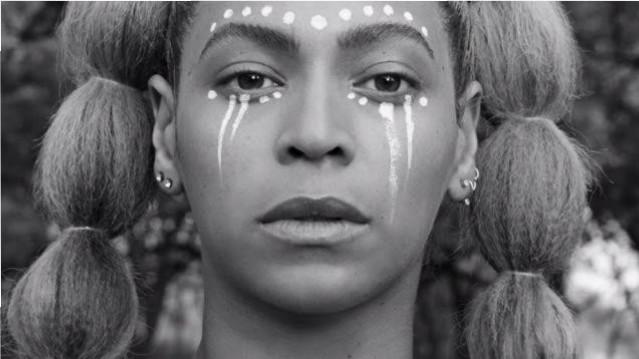 Laolu Senbanjo's Body Art Stuns In Beyonce's 'Lemonade' Visual Album