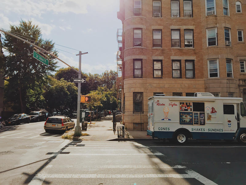#NotSoBrooklynNews - Les Waas, Creator Of The Mister Softee Jingle, Died