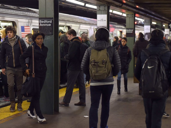 MTA Planned L Train Tunnel Repairs Are A Total Mess