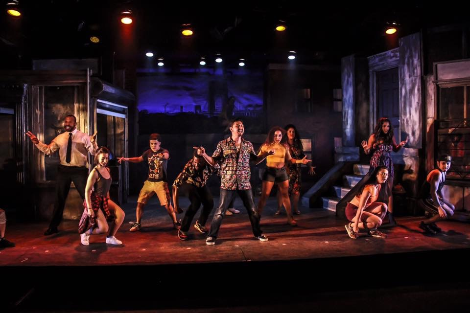 The Gallery Players Serves Brooklyn Flavor 'In The Heights'