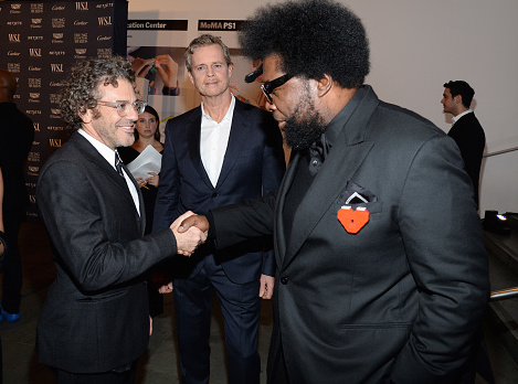 Questlove & Tom Sachs To Talk Music And Old Brooklyn At The Brooklyn Museum