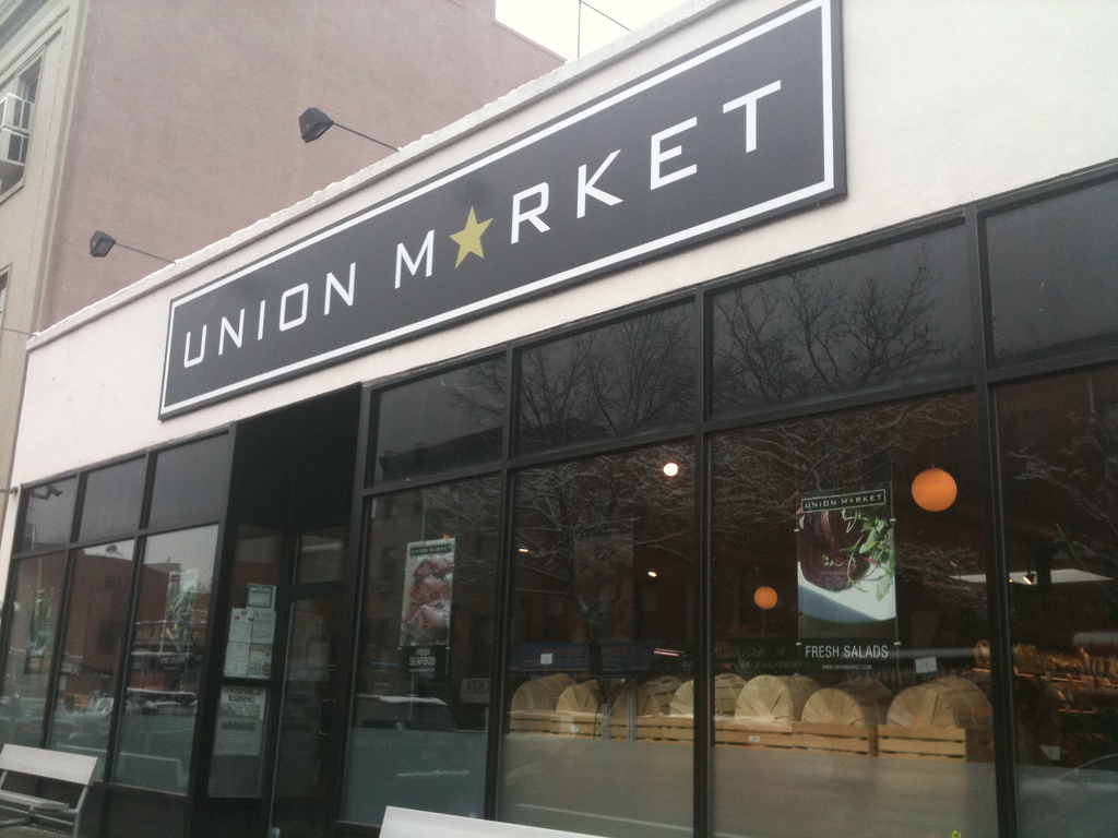 Locally Sourced & Organic Food Only Supermarket Headed To Crown Heights
