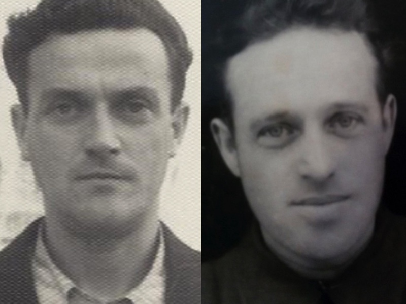 Two Brothers Were Separated By The Holocaust, 77 Years Later Their Families Finally Reunite