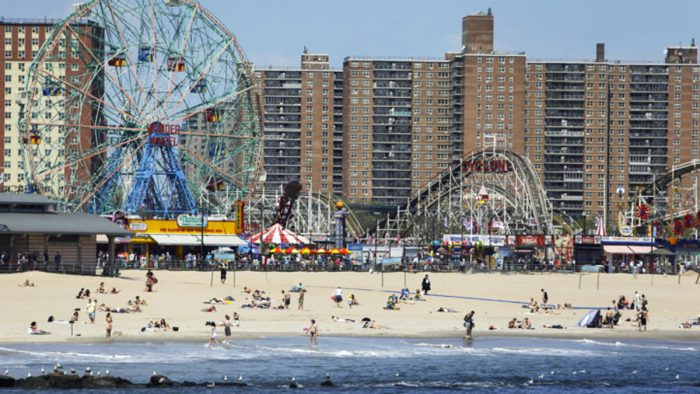 Atlantic City Beaches Open Today