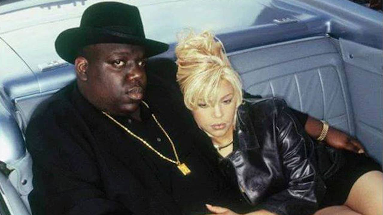 Here's Why Brooklyn Needs The Highly Anticipated Faith Evans & B.I.G. Album