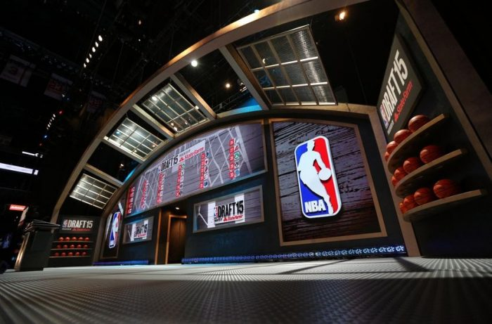Brooklyn To Host NBA Draft For 4th Consecutive Year