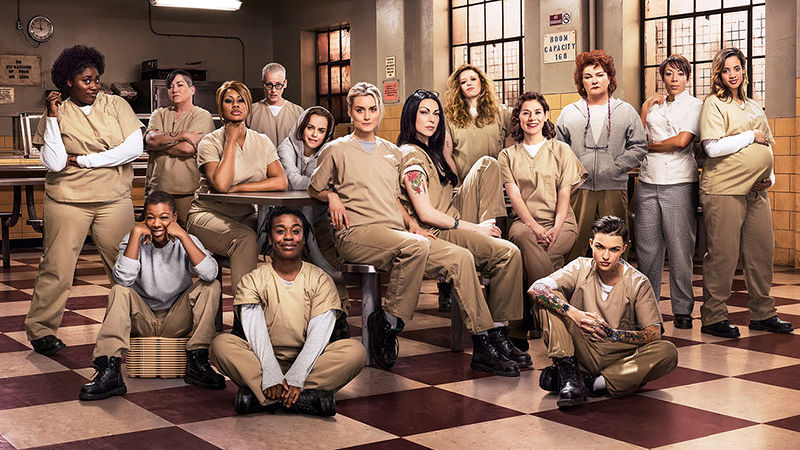 In Honor Of The New Season 4 Trailer, Here's Where The Cast Of OITNB Would Live In Brooklyn