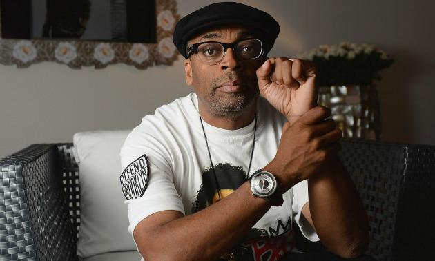 Spike Lee's New Black Lives Matter Documentary To Premiere At Art of Brooklyn Film Festival
