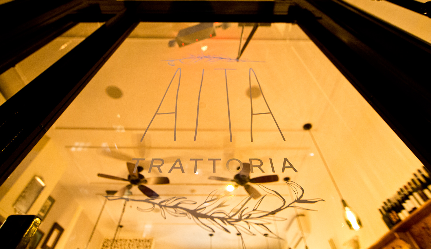 Aita Trattoria Brings Brooklyn Cozy Italian Food Along Franklin Avenue