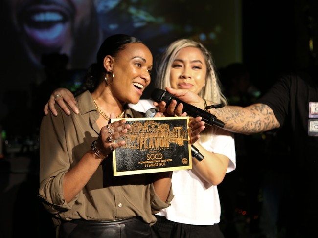 Hot 97's #JackHoneyNYC Event Highlighted 'The Best of Brooklyn'