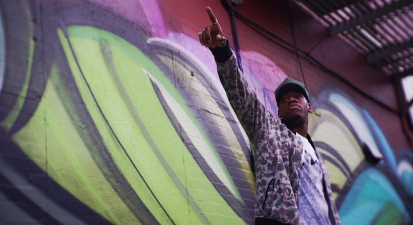Bed-Stuy Emcee Wins HOT 97's Who's Next $1 Million Recording Contract