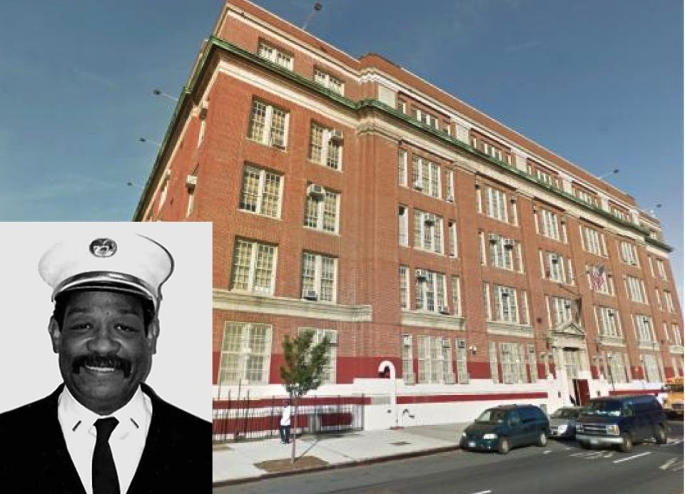 East New York High School Will Be Renamed After African-American FDNY Firefighter Killed On 9/11