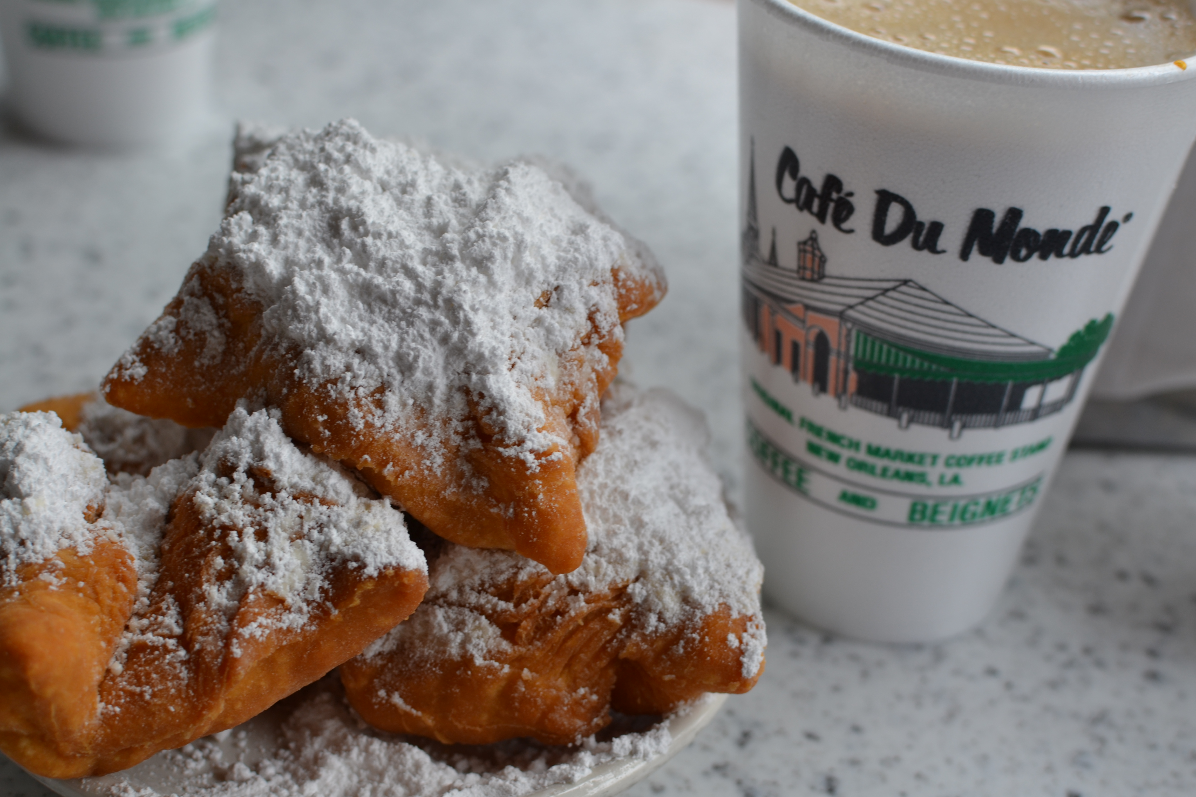 NOLA Vacation Series: Every Place In Brooklyn You Can Get A Beignet