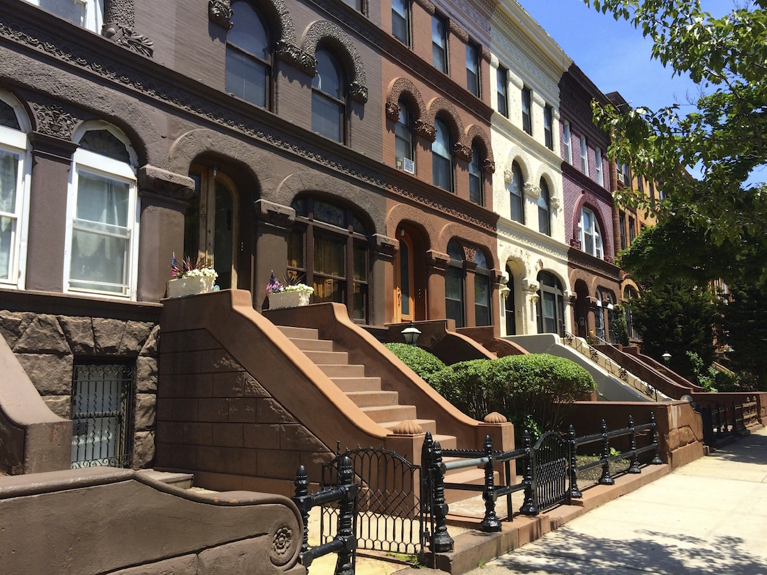 Brooklyn Is Officially The Most Expensive Place To Live In America!