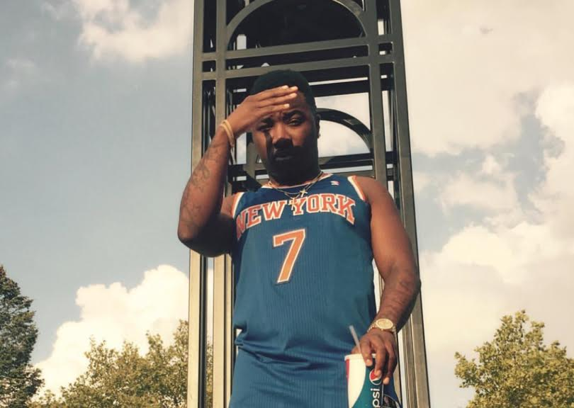 Troy Ave Announces New Athletic Scholarship Fund In Honor Of Friend Murdered At Irving Plaza