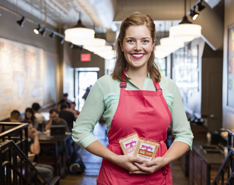 Brooklyn-born Baked Goods Company Lands Mega Starbucks Partnership
