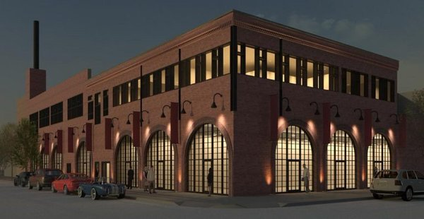 Brooklyn's 1st Apple Store Opens This Month In Williamsburg