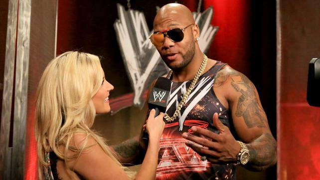 WWE Summerslam To Host 1st Ever Benefit Concert At Barclays Center Featuring Flo Rida